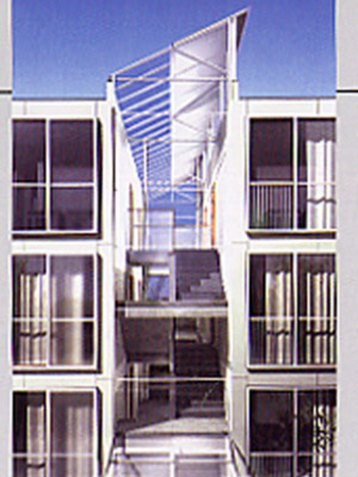 Solar City Linz Austria | Floornature