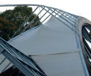 Atrium - Torino<br>Giugiaro.  2003