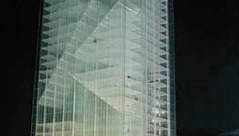 Turin. New headquarters for the Region of Piedmont. Massimiliano Fuksas