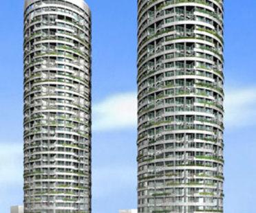 Tel Aviv's Towering Heights