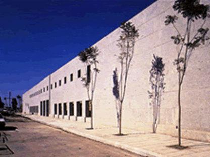 Cèsar Portela Fernandez. Bus station. Cordoba. 1999