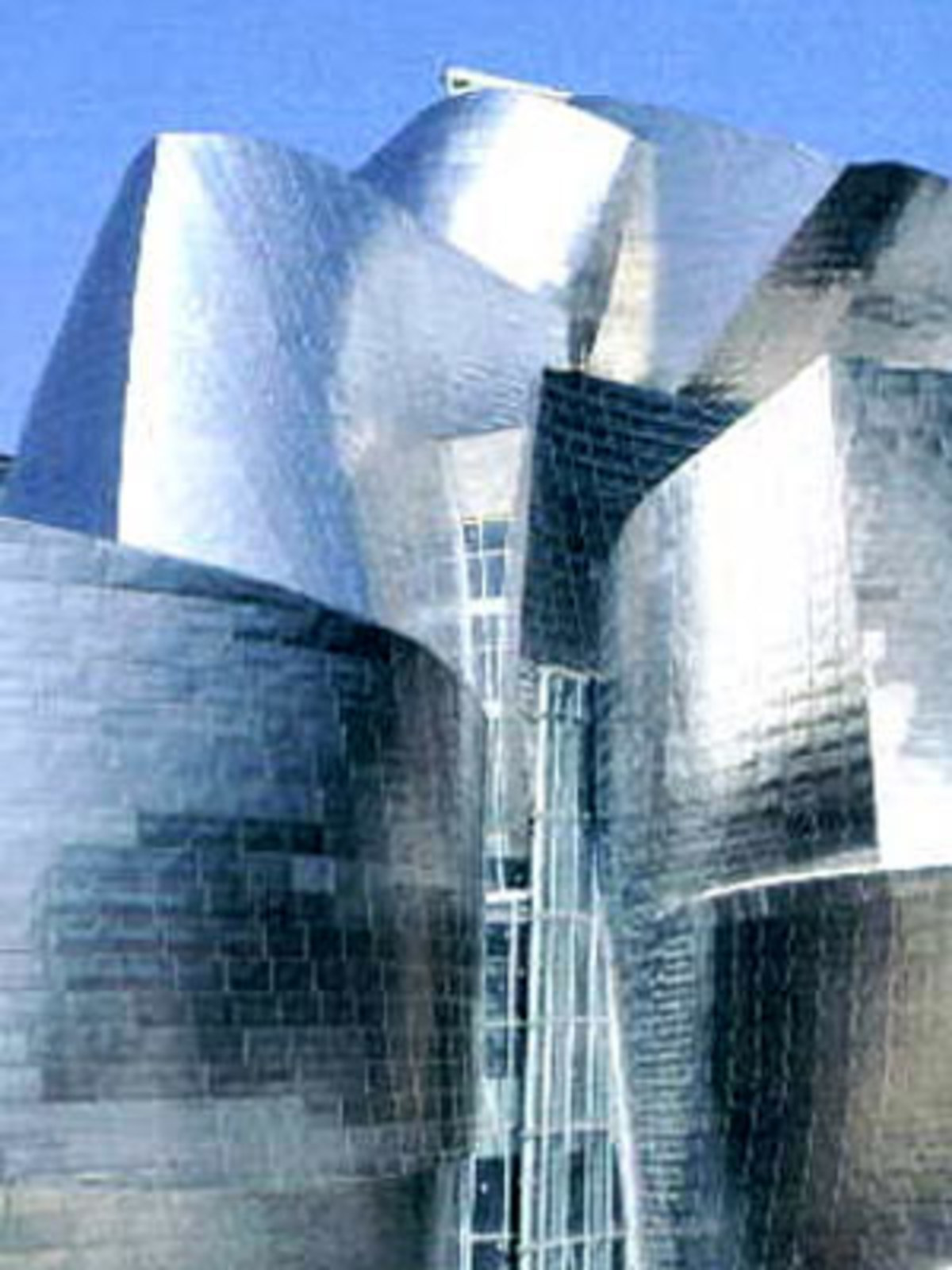 Frank O Gehry Guggenhe...