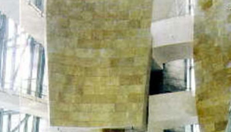 Frank O. Gehry. Guggenheim Museum. Bilbao. 1997