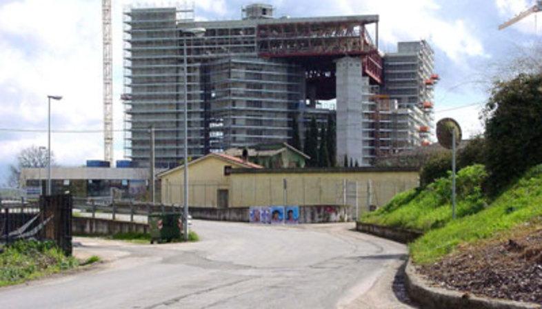 Cassino University