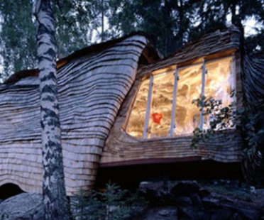 24h Architecture. Shelter house. Arjang (Sweden), 2003