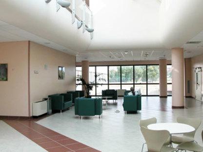 Santa Lucia Nursing Home