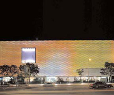 The Galleria Department Store, UN Studio, Seoul, 2004
