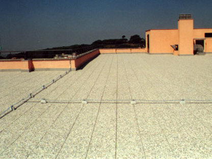 Renovation of Istituto Salesiano in Lanuvio