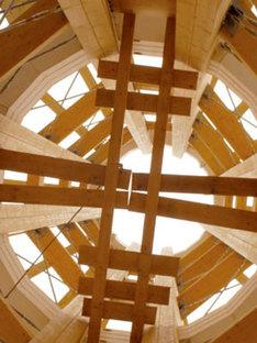 Le Acciaierie di Cortenuova (The Cortenuova Steelworks), Bergamo. Gianni Roncaglia, 2004