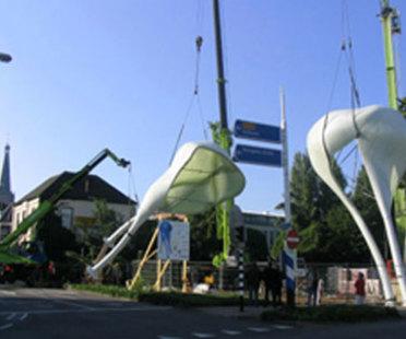 D-Tower. NOX. Doetinchem. 2005
