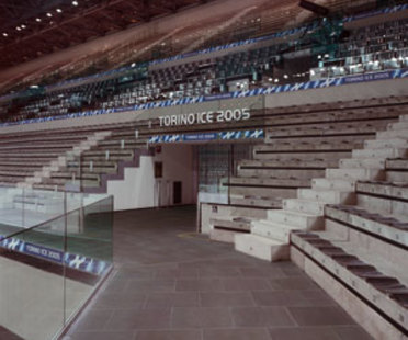 PalaVela Turin