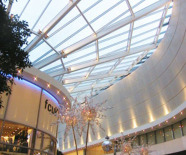Centro Commerciale Blanchardstown - Red Mall