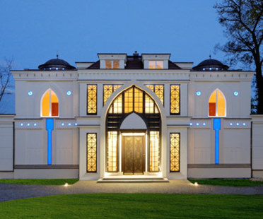Residence for the Ambassador of the United Arab Emirates in Berlin