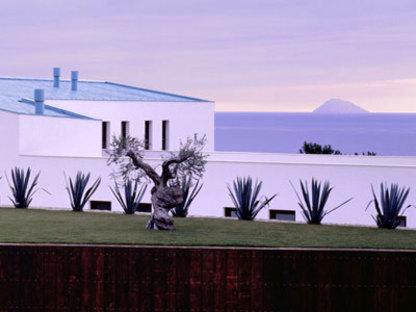 Vincenzo Melluso - Costanza home<br> Tyrrhenian Coast, Sicily, Italy