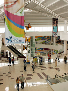 Plaza Cumbres Shopping Centre
