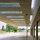 Dunshaughlin Civic Offices<br> Grafton Architects, Ireland, 2001