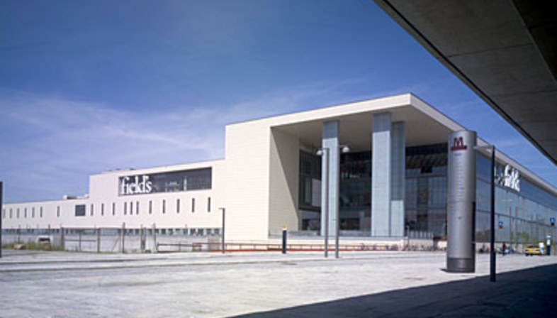 Field's Shopping and Leisure Center