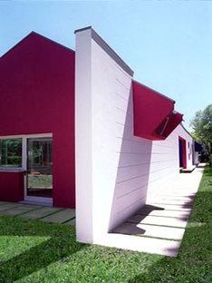 Peter Pan nursery<br>Platania Architetti. Venezia Mestre, 2004