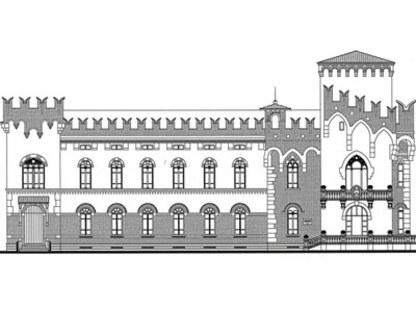 Castellarano Town Hall