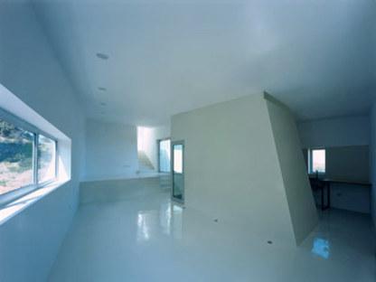 Casa O, Fabrizio Leoni. <br />Capoterra, Italy. 2004
