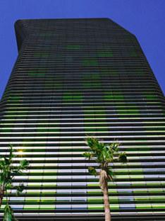 Woermann Tower, Ábalos & Herreros. <br />Las Palmas (Gran Canaria). 2004