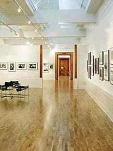 Millennium Galleries, Pringle Richards Sharratt Architects. <br />Sheffield, UK. 2001
