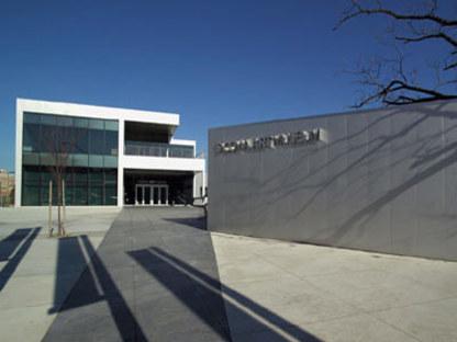 Tacoma Art Museum, Antoine Predock. Tacoma, 2003
