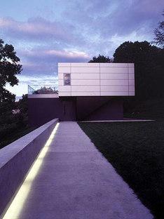 House M. Bottega + Ehrhardt Architekten. Stuttgart. 2004