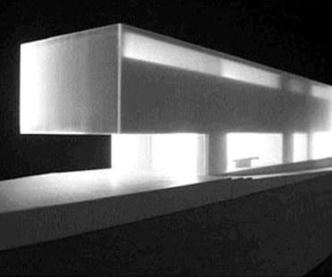 M. A. X. Museo, Durisch e Nolli Architects. Chiasso. 2005