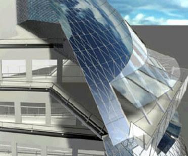 Torno Internazionale building, Dante O. Benini & Partners. Milan. 2005