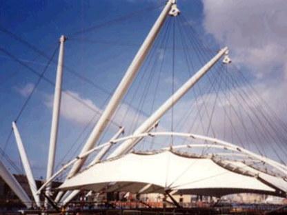 Bigo, Renzo Piano. Genoa. 1992