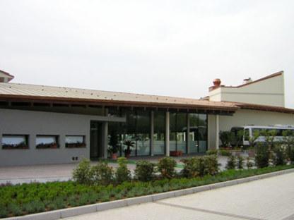 Parc Hotel Paradiso