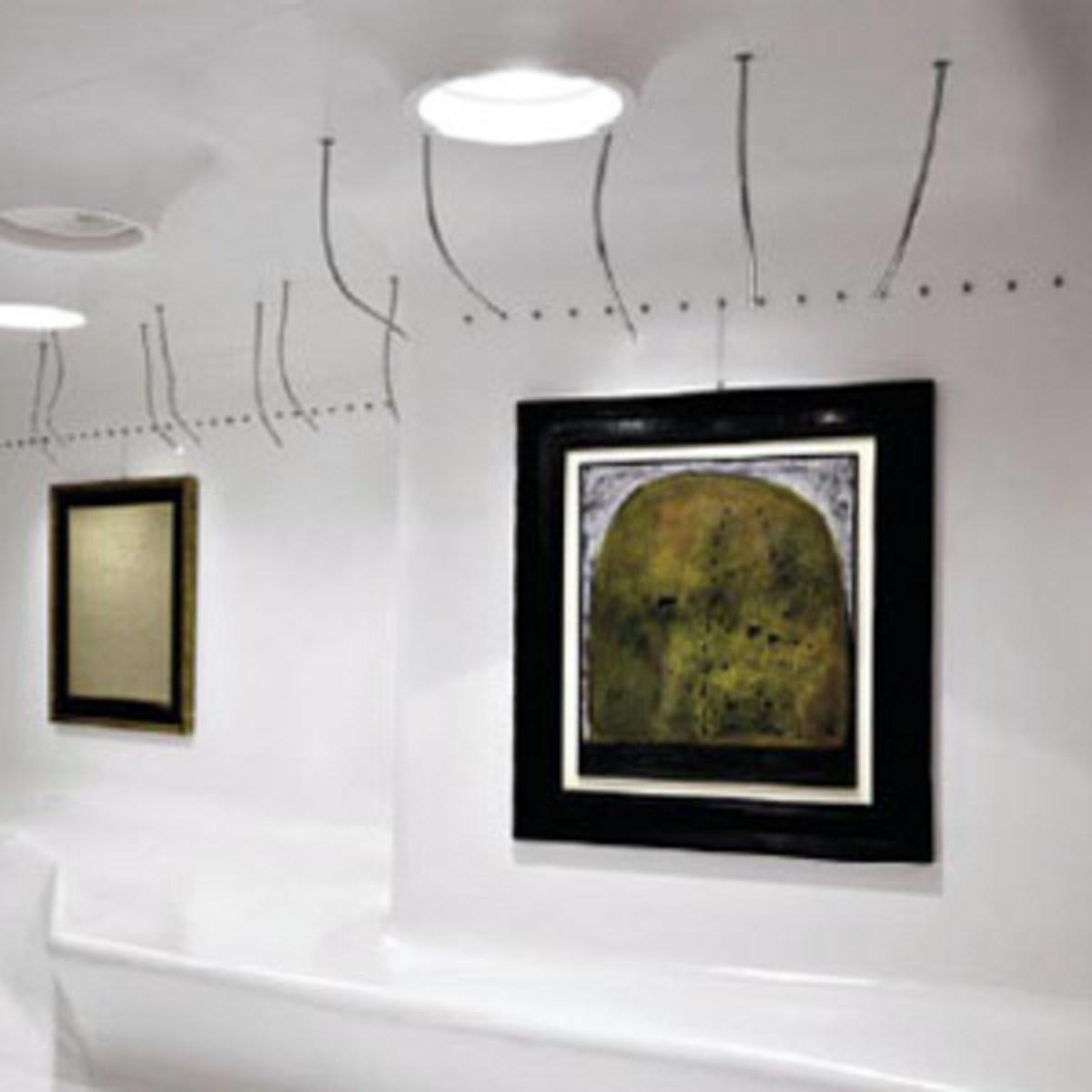Galleria Tornabuoni Arte - Archea Associati. Venice, 2005