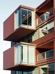115 Studios - Les Architects FABG. <br />Montreal, 2003