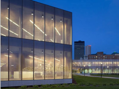 Des Moines Public Library. David Chipperfield. (USA). 2006