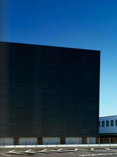 New Dainese Logistics Centre. Vicenza. Silvia Dainese. 2006