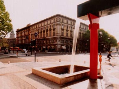 Gae Aulenti and the project for Piazzale Cadorna, Milan