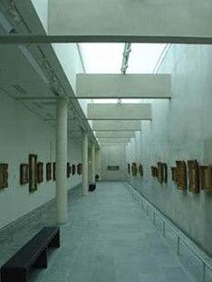 The Orangerie Museum. Paris. Olivier Brochet. 2006