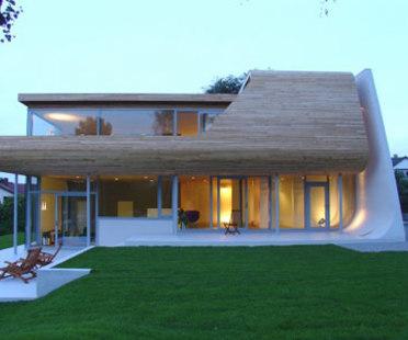 Villa Hellearmen - Tommie Wilhelmsen.<br />Stavanger, 2005