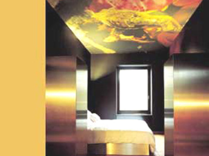 Jean Nouvel, The Hotel, Lucerne