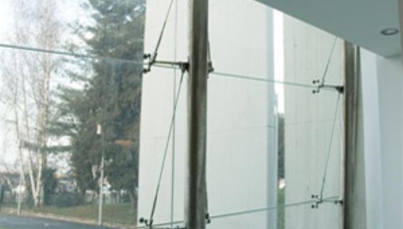 Studio UAU. Hitech Systems office complex. Leinì, Turin, 2006