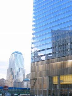 7WTC. Skidmore, Owings & Merrill (SOM). New York. 2006