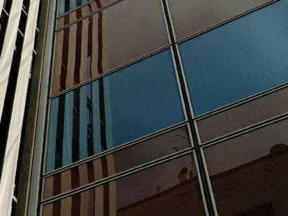 Finmeccanica Offices. Progetto CMR. Rome. 2007