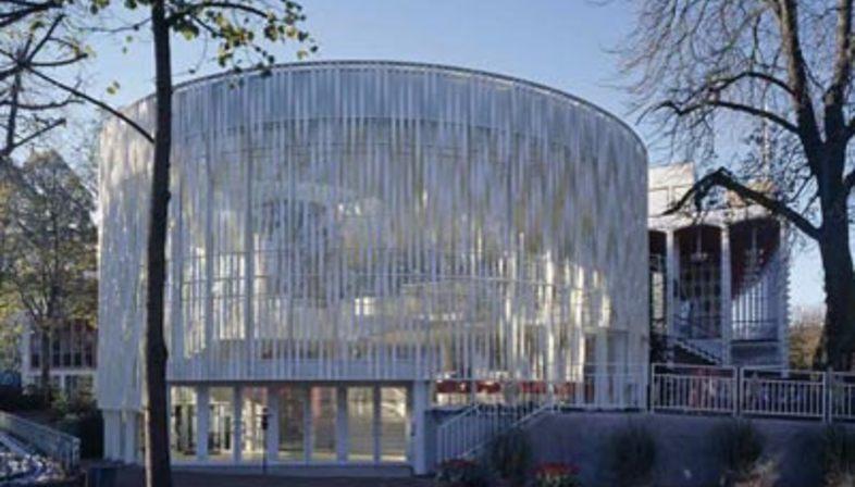 ebeltoft bio Danish bank rødovre center