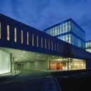 Telindus Offices - Jo Crepain. Heverlee, 2003