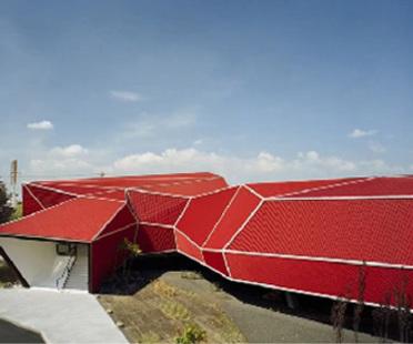Chocolate Museum. Mexico City. Rojkind Arquitectos. 2007
