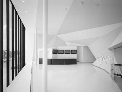 Chocolate Museum. Mexico City. Rojkind Arquitectos. 2007