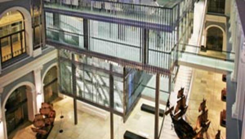Haus Im Haus   Behnisch Architekten. Hamburg, 2007
