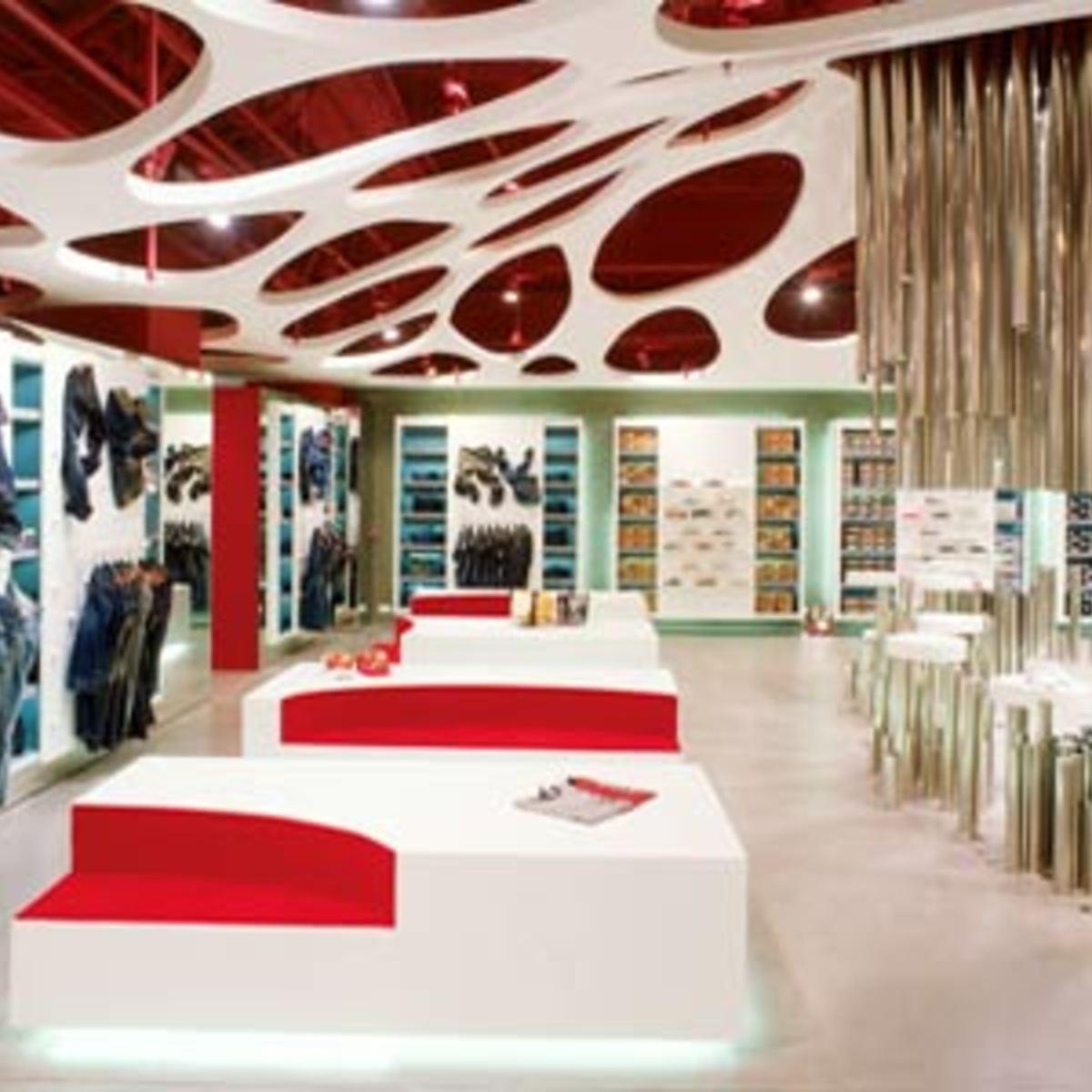 Novo - Studio 63 Architecture + Design<br />Hong Kong, 2007