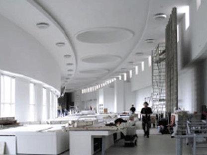 Jean-François Bodin's Cité de l'Architecture in Paris